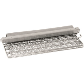 Robens Timber L Mesh Grill, silver